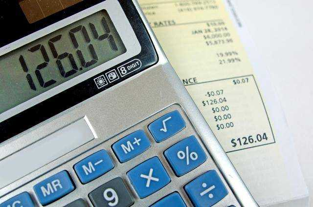 Personal loan calculation tool